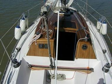 pierrot  925 ev. permuta con 40 piedi o più | Photos 5 | Sailboats