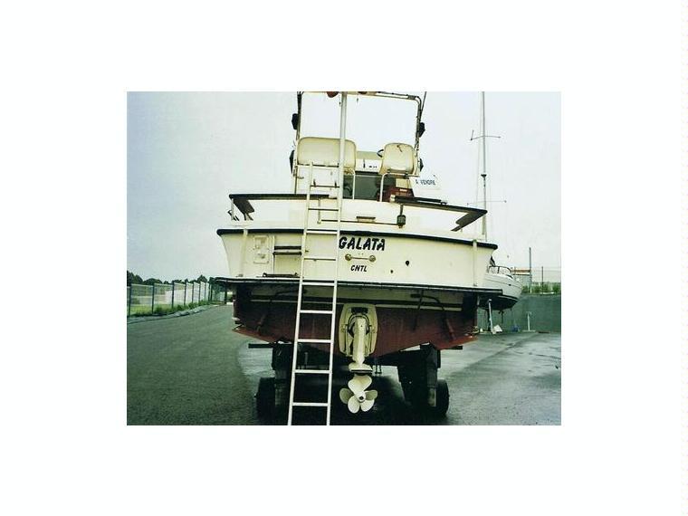 Targa Boats 27 Targa 27 | Photo 5 From 4