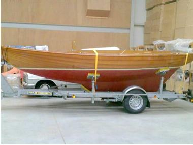 Volksboot overnaads - id60859 | Photos 3 | Sailboats
