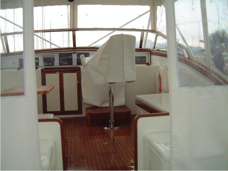 Ocean Tech Boats Power Boats Ocean Tech 40