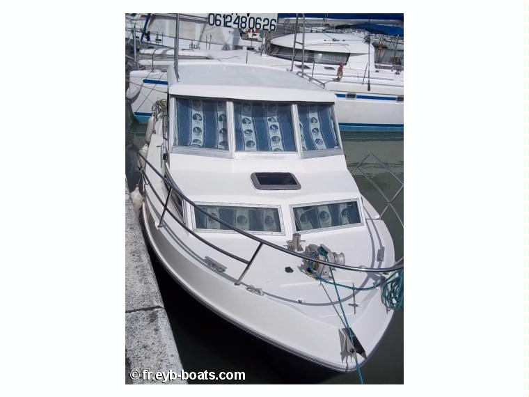 ARTABAN 800 in Rest of the world   Power boats used 89953 ...