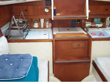 Tripp Lentsch | Photos 1 | Sailboats
