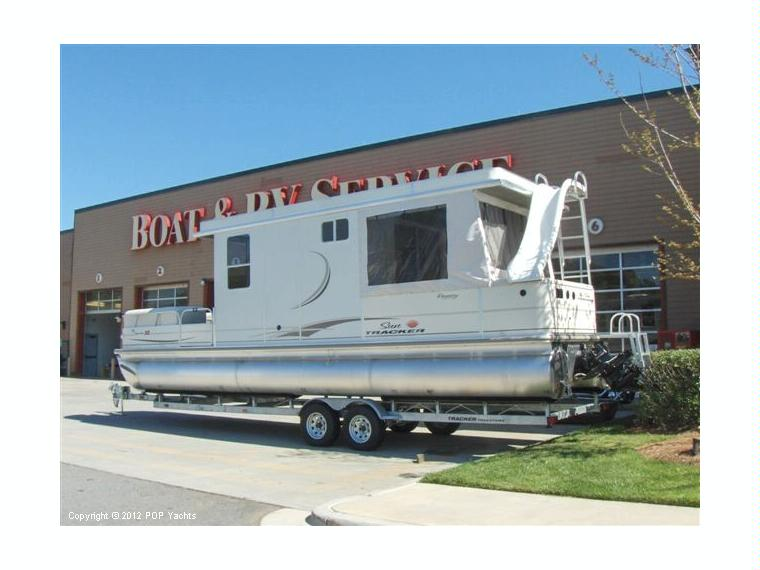 Gallery For Pontoon Houseboat Manufacturers