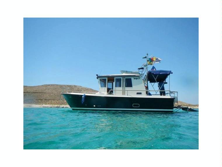 Targa Boats 27.1 Targa 27.1 Fly | Photo 11