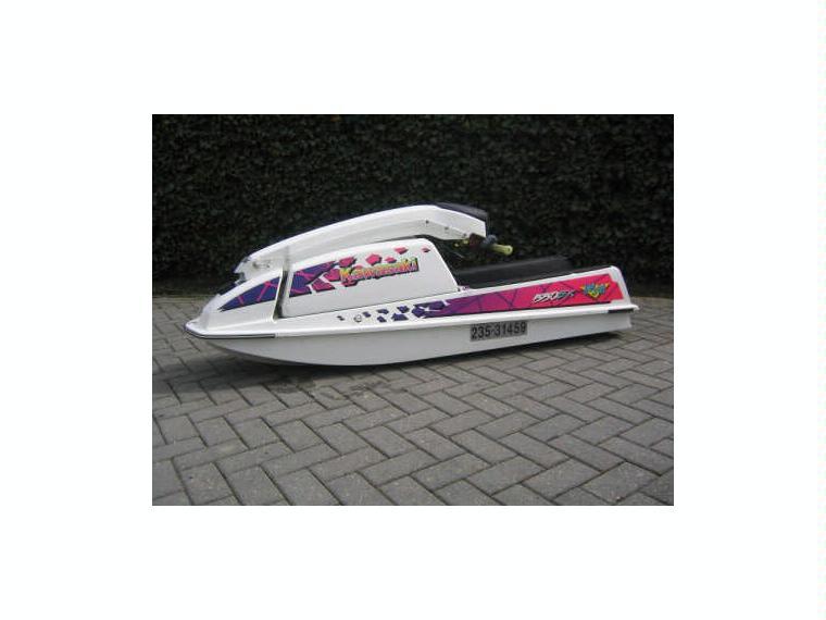 Kawasaki 5jet ski for sale