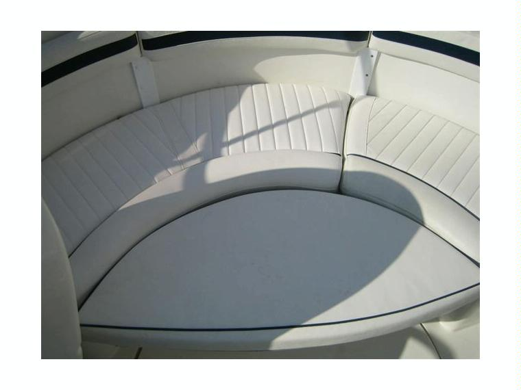 rio 600 cruiser in marina d emp riabrava power boats used 70495 inautia. Black Bedroom Furniture Sets. Home Design Ideas