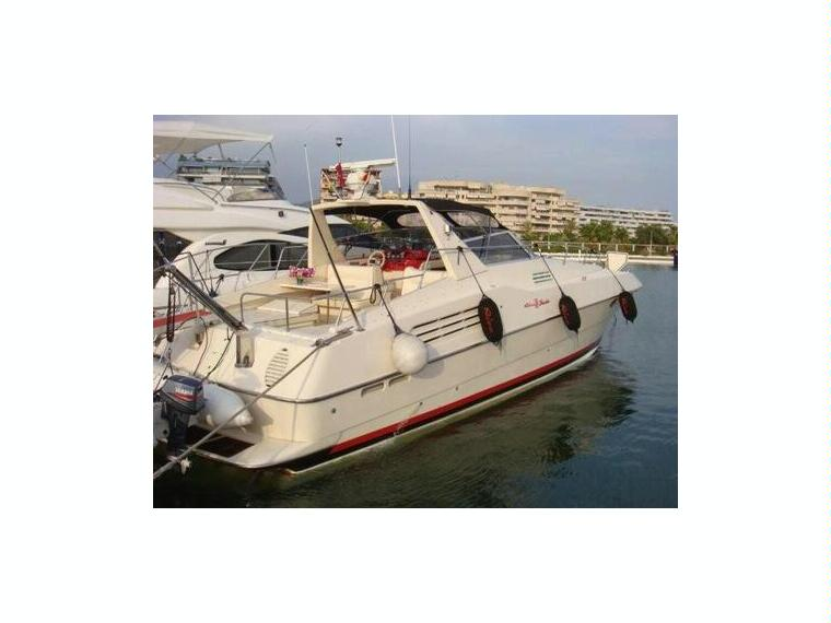 riva diable 50 in ibiza power boats used 55496 inautia. Black Bedroom Furniture Sets. Home Design Ideas