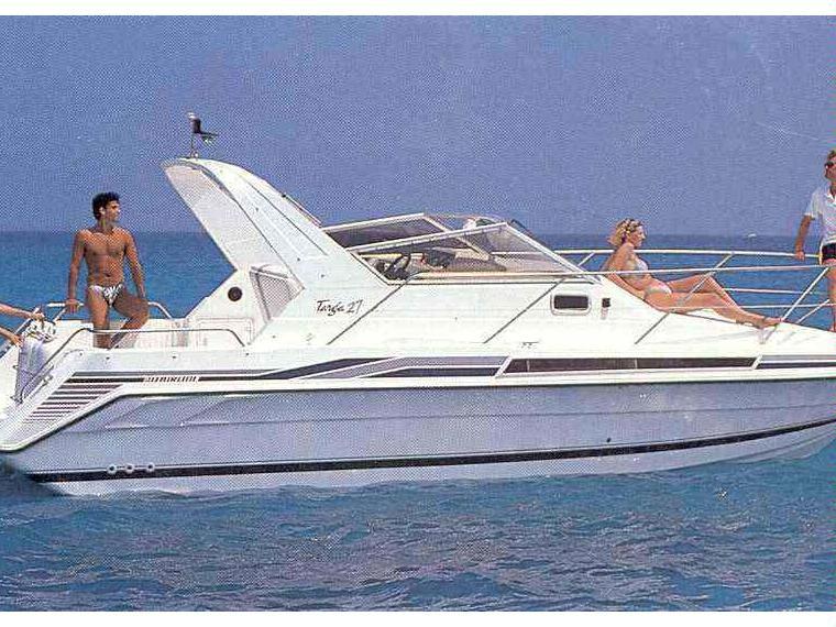 Targa Boats Boats Fairline Targa 27