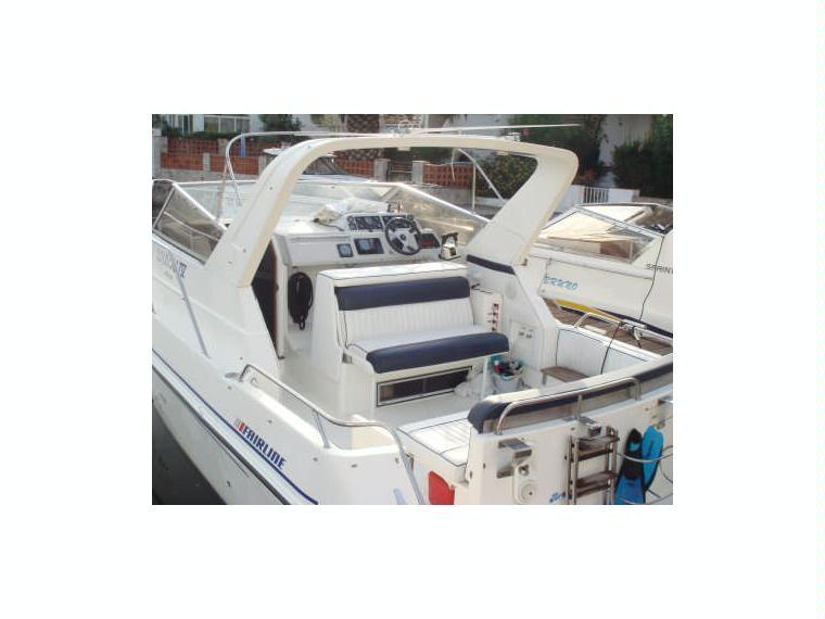 Targa Boats 27 Boats Fairline 27 Targa