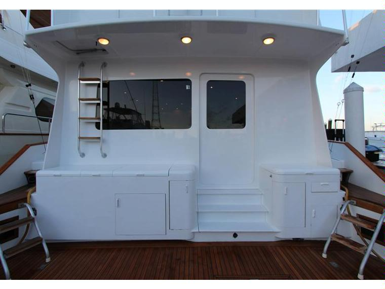 Ocean Tech Boats Ocean Tech | Photo 30 From