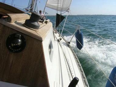 pierrot  925 ev. permuta con 40 piedi o più | Photos 14 | Sailboats