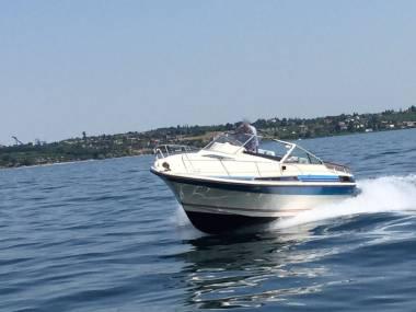 Windy Boats 9800