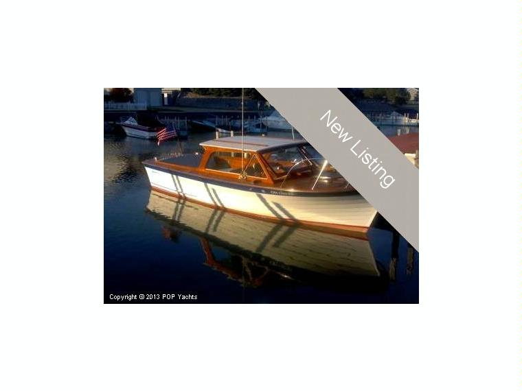 Lyman 26 Hardtop Cruisette In Florida Power Boats Used