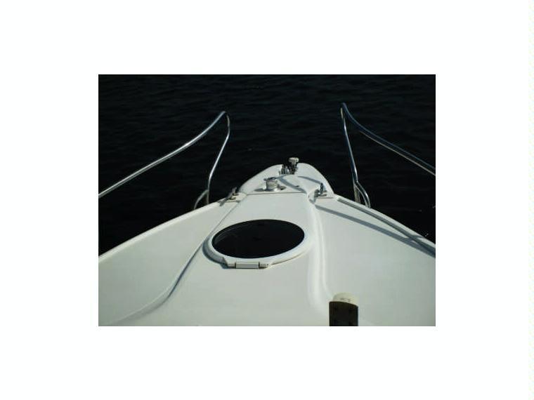 rio 600 cruiser in marina alicante power boats used 69556 inautia. Black Bedroom Furniture Sets. Home Design Ideas