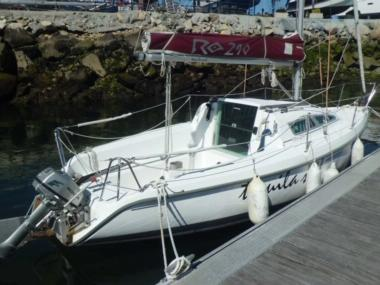 B2 Marine Blue Djinn | Photos 1 | Sailboats