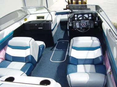 Bayliner Capri 1991 *no Reserve* for sale for £1,850 in UK ...  |1991 Bayliner Capri 1850