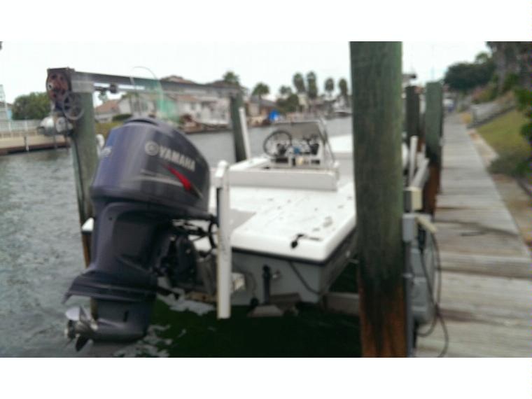 Action craft flatsmaster 2020 in florida power boats for Action craft boat parts