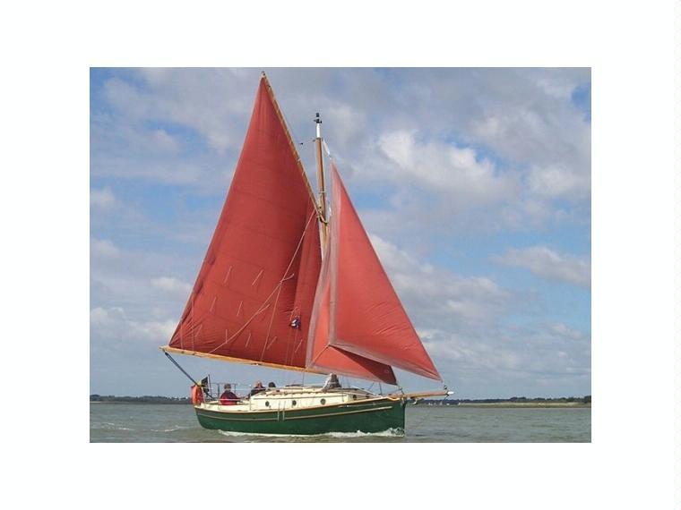 Norfolk smuggler in loire atlantique power boats used 71005 inautia