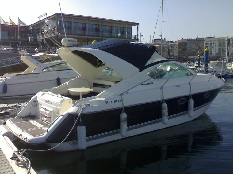 Targa Boats Boats Fairline Targa 34