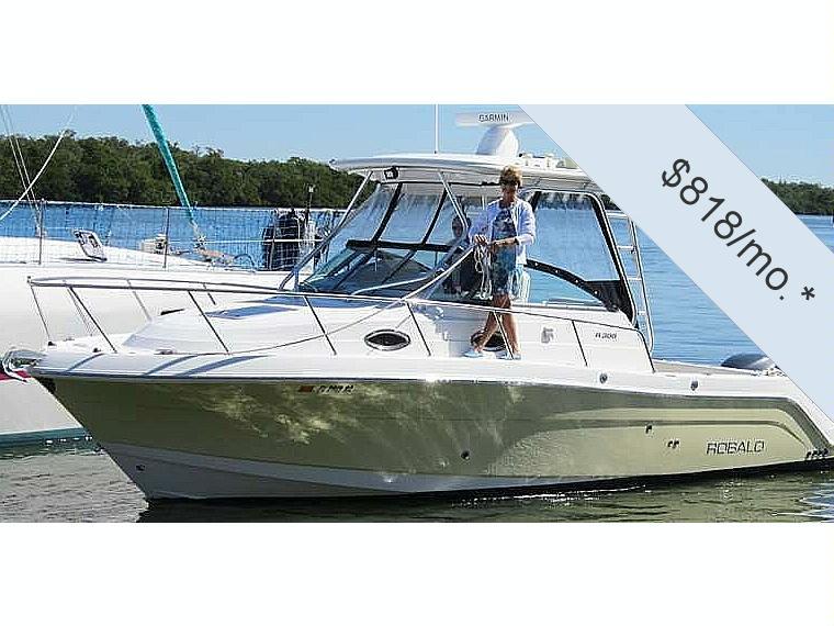 Robalo 305 in florida day fishing boats used 54102 inautia for Robalo fish in english
