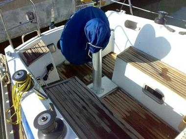 ALPA 34 | Photos 2 | Sailboats