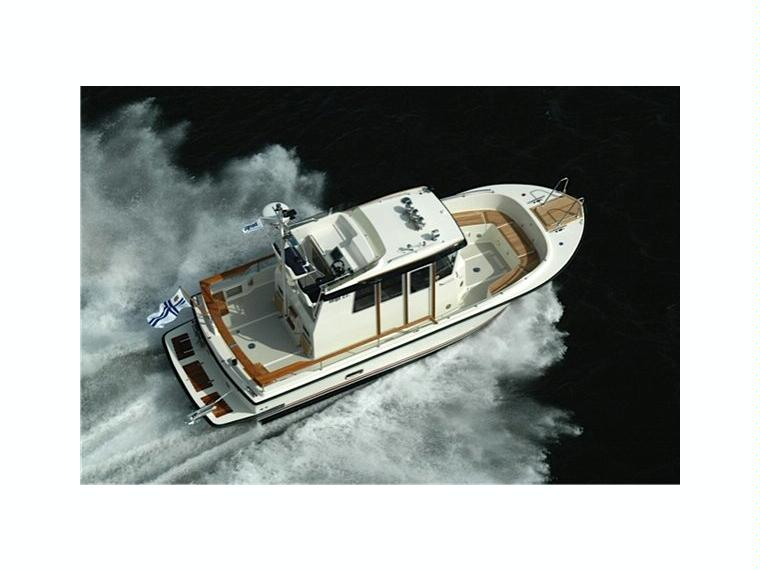 Targa Boats 27.1 Targa 27.1 Id57244 | Photo