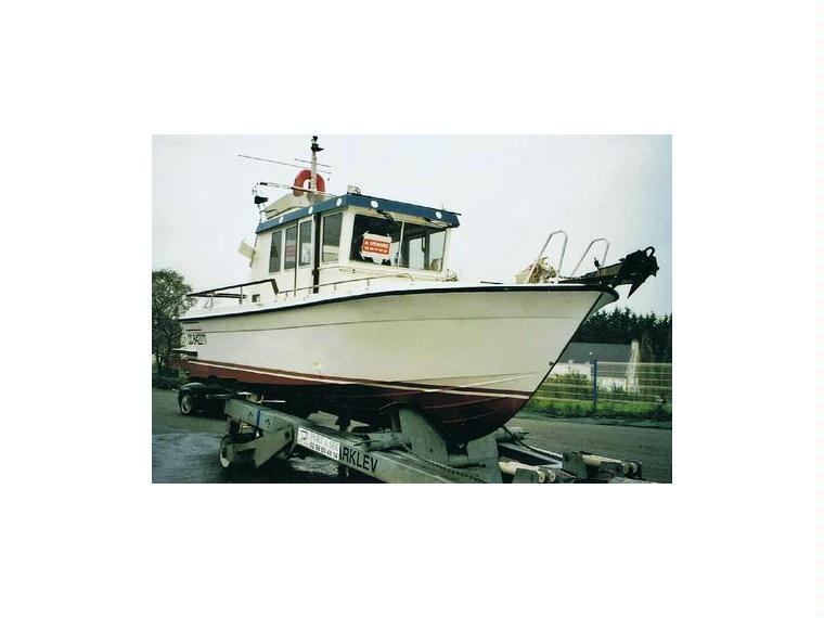 Targa Boats 27 Boats Targa 27 | Photo 6
