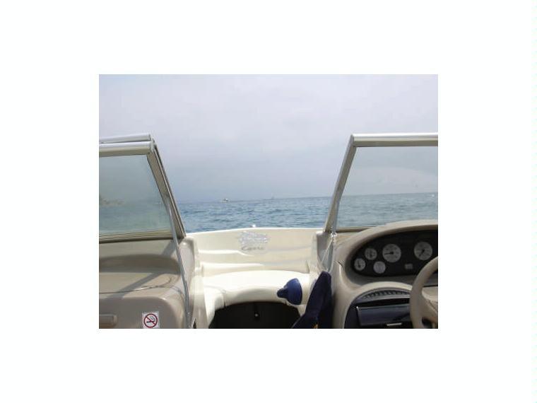 Boat Seats: Bayliner Boat Seats