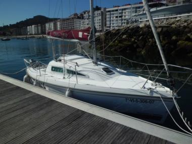 B2 Marine Blue Djinn | Photos 3 | Sailboats