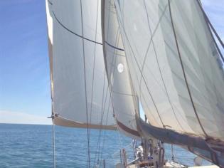 Cape George 38