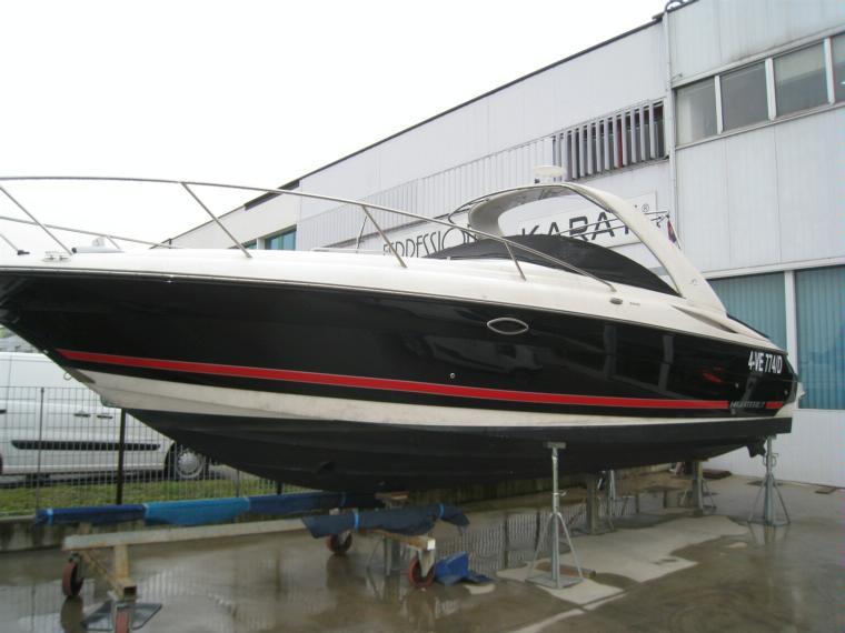 monterey boats 318 sc super sport in veneto power boats. Black Bedroom Furniture Sets. Home Design Ideas