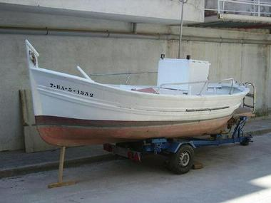 LLaut Catalan | Photos 1 | Power boats