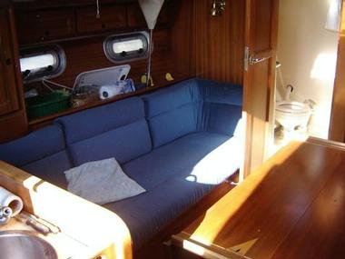 BAVARIA 350 C | Photos 5 | Sailboats