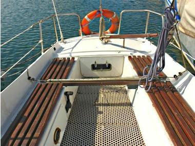 NEW HORIZON 26 | Photos 5 | Sailboats