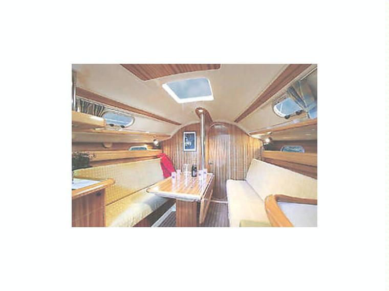 Images of dufour 33 el mejor calidad precio 45780 for Mejor pintura interior calidad precio