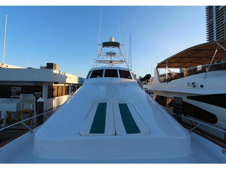 Ocean Tech Boats Ocean Tech | Photo 33 From