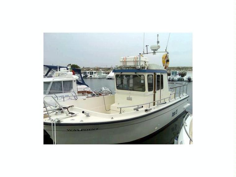 Targa Boats Finland From 4 | Power Boats Targa