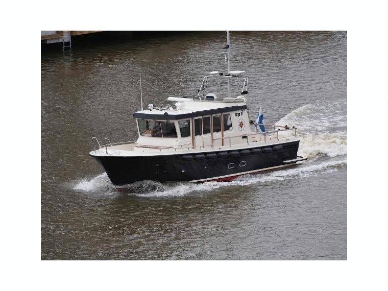 Targa Boats Finland Boats Botnia Targa 37