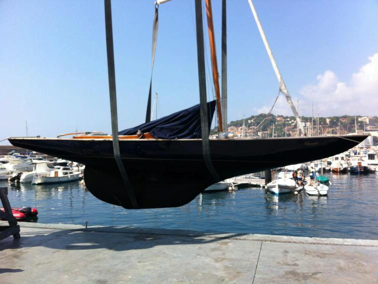 Dragon Borresen In Rest Of The World Sailboats Used