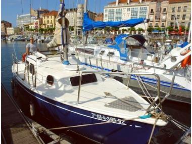 NEW HORIZON 26 | Photos 6 | Sailboats