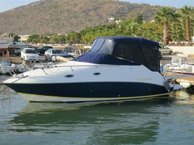 Regal 2665 Commodore | Photos 1 | Motoryacht