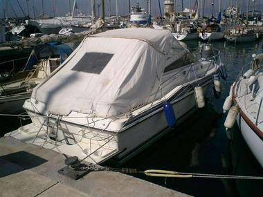 Fairline 26 Sport Fury/VENDIDO | Photos 1 | Power boats