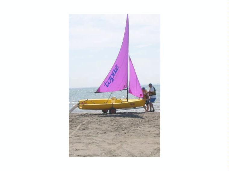 Topper topaz uno in alicante sailboats used 53546 inautia - Stock uno alicante ...