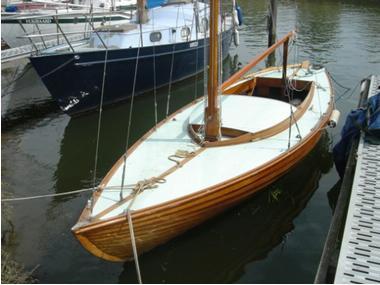 Volksboot overnaads - id60859 | Photos 1 | Sailboats