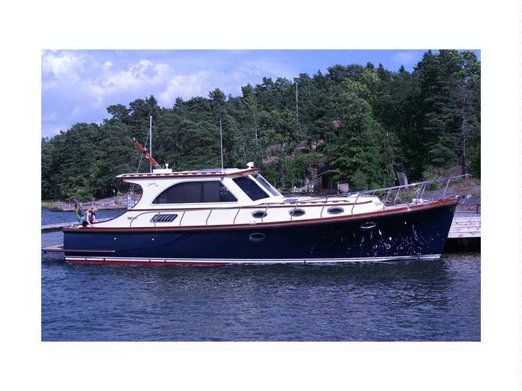 40Ft Boat Offshore