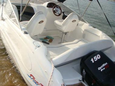 rio 550 cruiser | Photos 4 | Power boats
