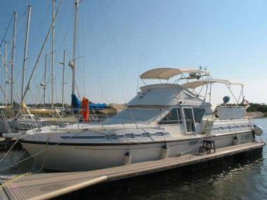 RECLA - Tarpon 42 GP Fly | Photos 1 | Power boats