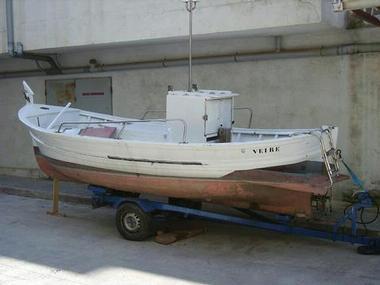 LLaut Catalan | Photos 2 | Power boats
