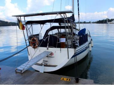 Gib Sea 126 MkII