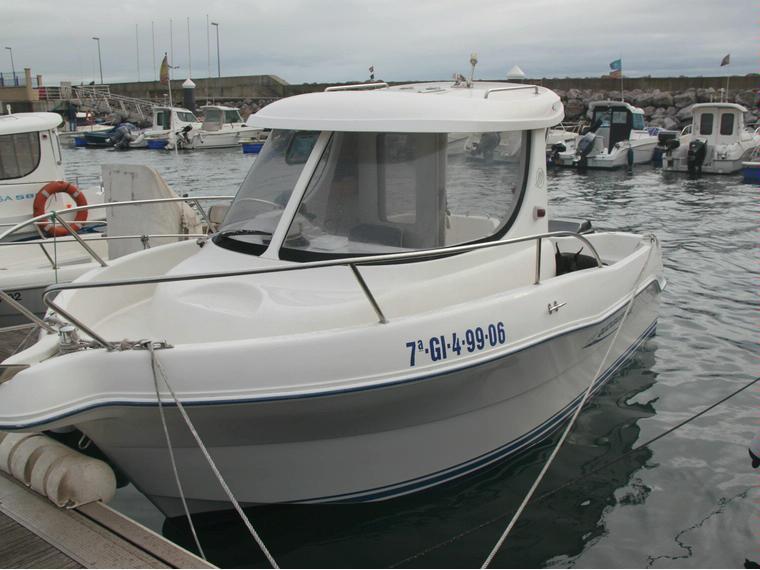 Quicksilver boats for sale greece